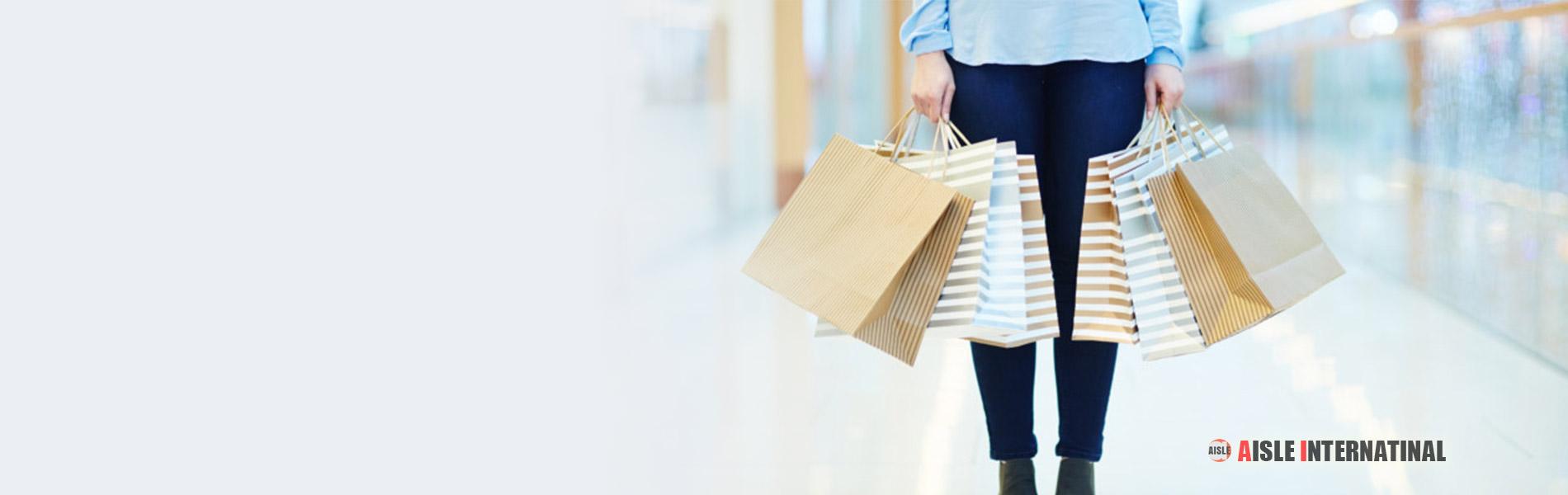 お客様が商品を見やすく、 購入しやすい売り場づくり